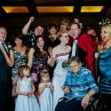 Skye and Joe; Radisson Wedding