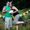 Goldstream Group Campground; photobooth; the best wedding phototgrapher; wedding