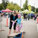 Saanich, Professional Event Photography, 2011, cycling, bikes, fun, family