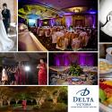 Delta Ocean Point Resort and Spa, Professional Wedding Photography