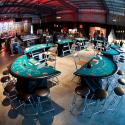 Wild West Roadshow; Viscount Hangar; casino rentals
