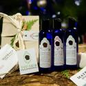 christmas, gifts, Graphic design, matraea mercantile, mom, organic baby bath