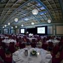 Empress Hotel; National Philanthropy Day; detail; event