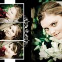 Location- The Quamichan Inn Hair- Paris Brystine Makeup- Matisse Day Spa Florest- Dianés Flowers