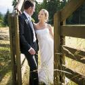 "Nanaimo; Blush Bridal; From ""Yes"" to ""I Do"" Wedding; Nanaimo; Three Sparrows S"